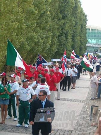 Több ezer sporthorgász érkezett Portugáliába