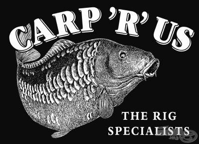 A Carp'r'us termékek megszületése - kezdetektől, napjainkig