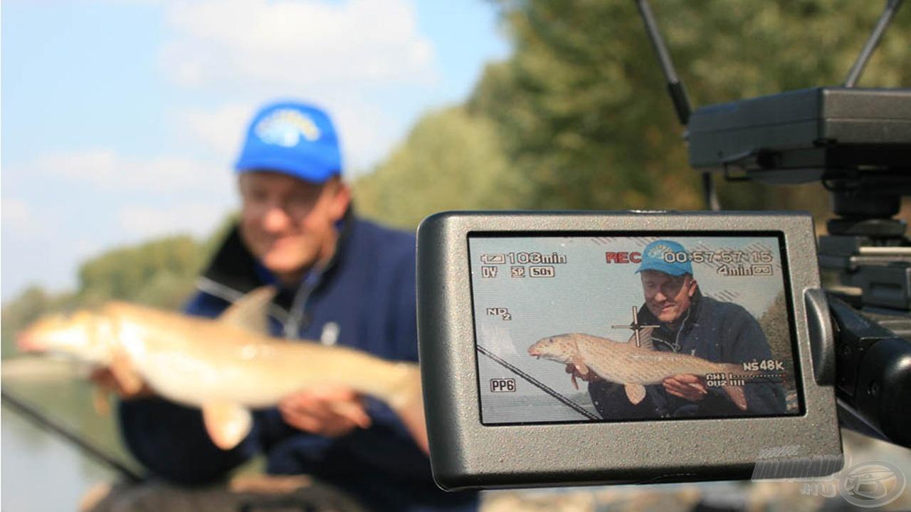 A finomszerelékes horgászat fejlődésének történelme