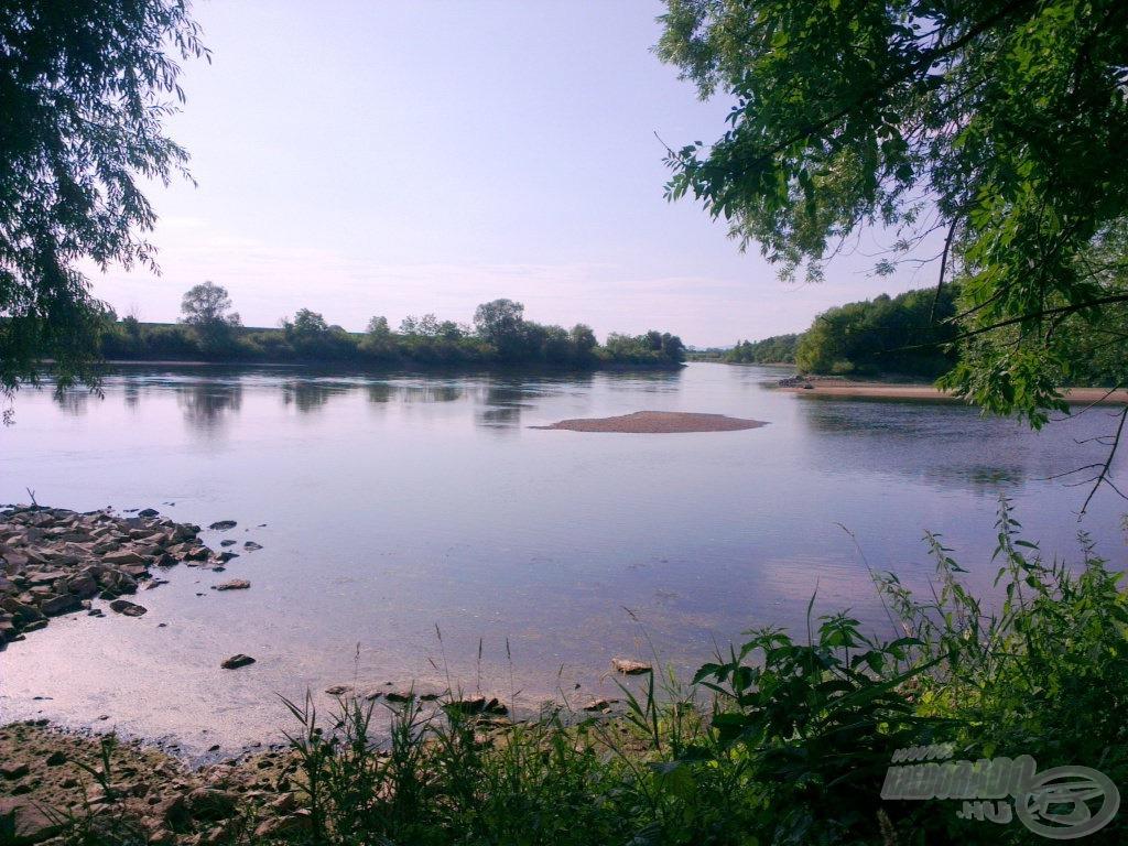 … az élő Duna az idén nyáron feltárta mélyének titkait