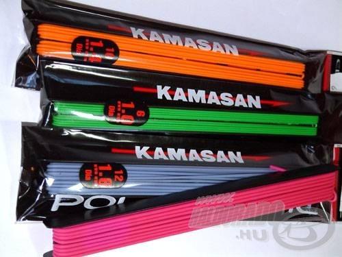 A Kamasan cég régóta népszerű ezzel a termékével