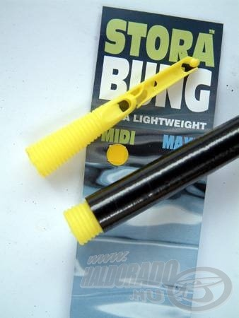 Következik a megfelelő méretű Stora Bung kiválasztása és méretre szabása