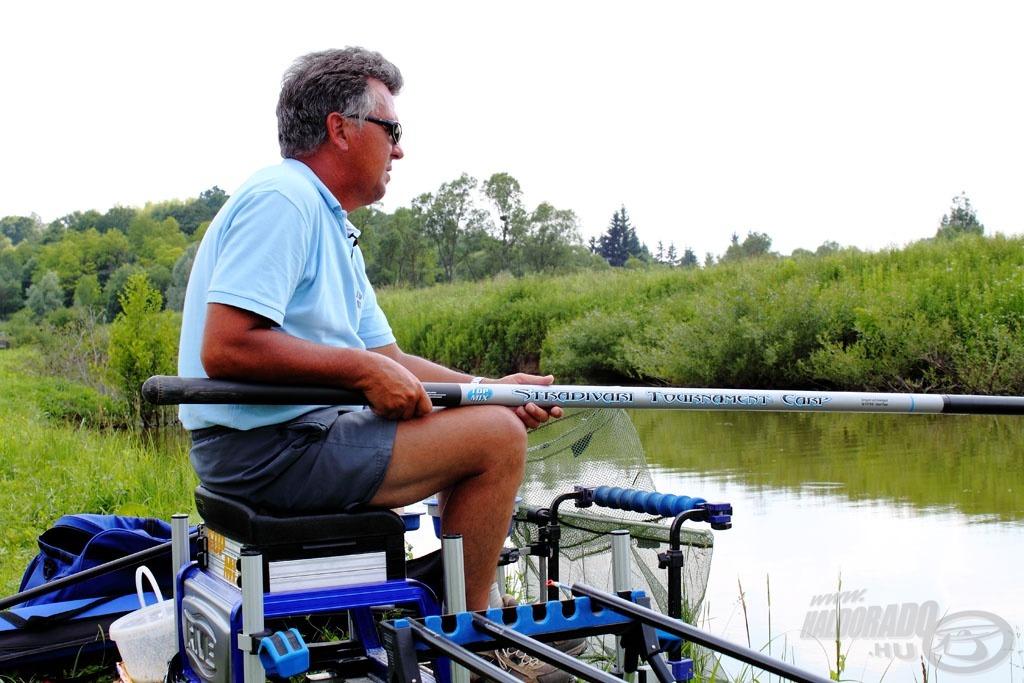 A rakós botos horgászat iskolája 7. rész - Filmes összefoglaló