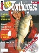A Sporthorgász 2002. májusi tartalmából