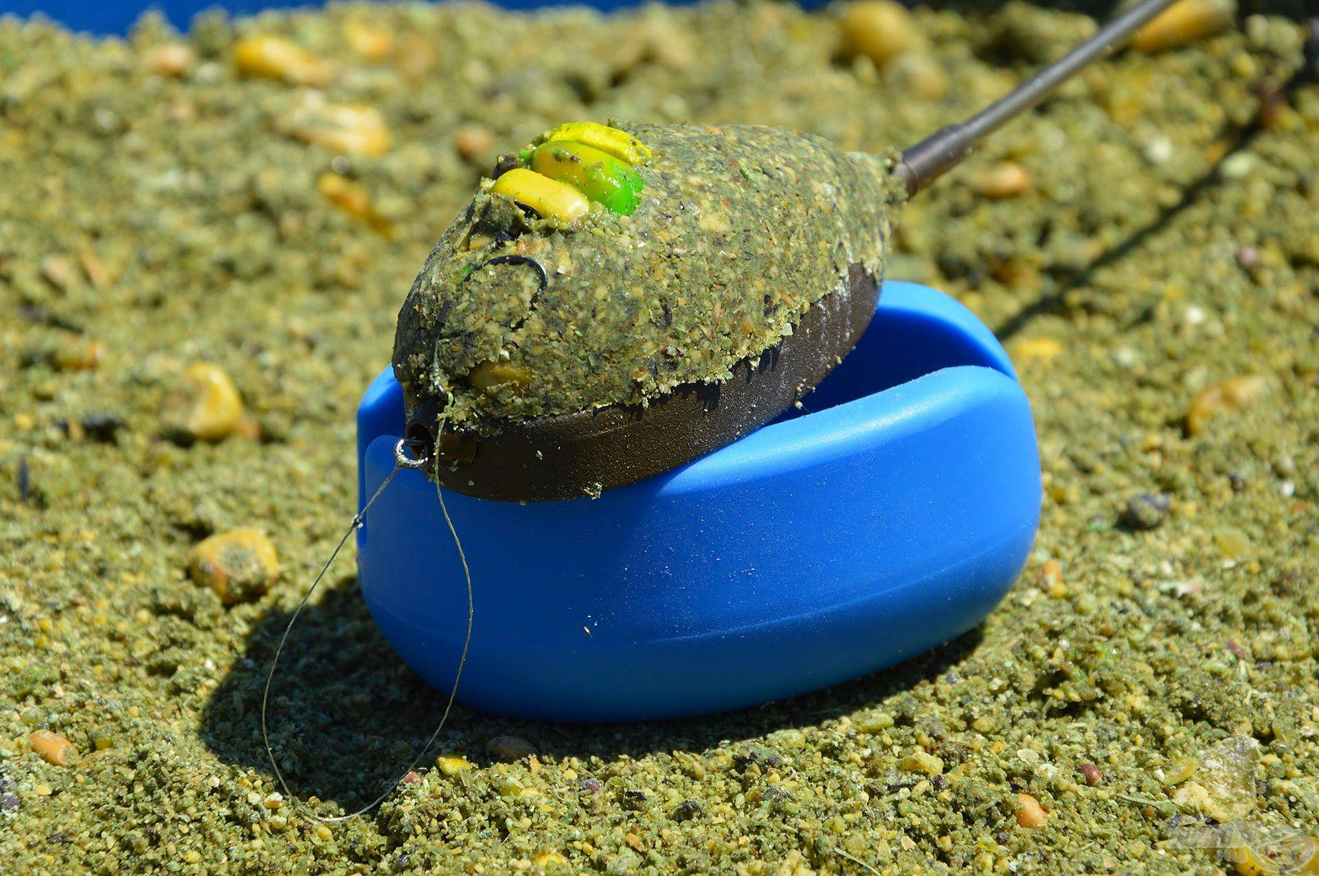 Ez az amuros finomságokkal megtöltött kosár könnyedén repíthető nagy távolságra is…