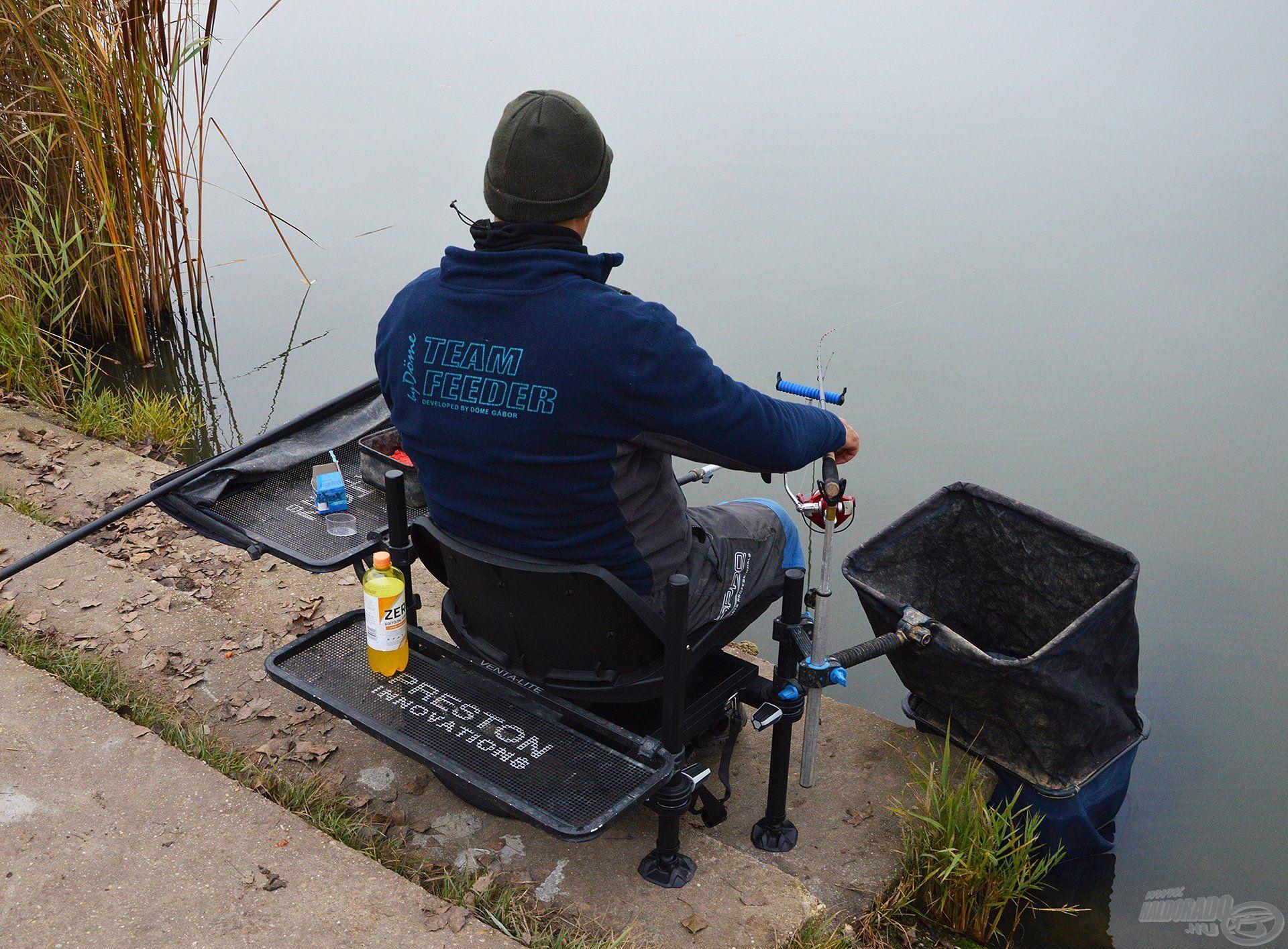 Ha meg akarjuk tartani zsákmányt, illetve horgászversenyen a halakat mindenképp halbarát anyagú haltartóba helyezzük úgy, hogy a szák nagy része víz alatt legyen