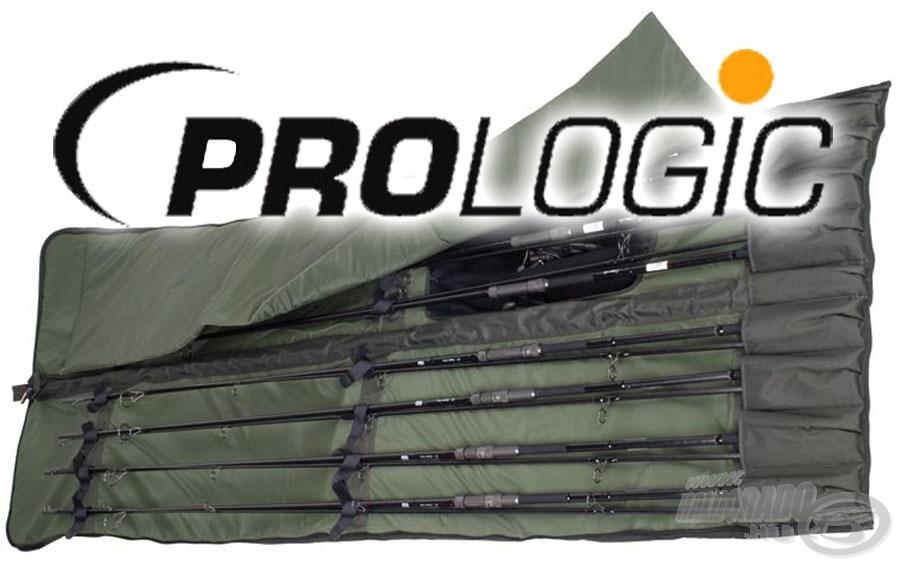 A 2013-as Prologic botszériák is bemutatásra kerülnek a Pontyhorgász napokon