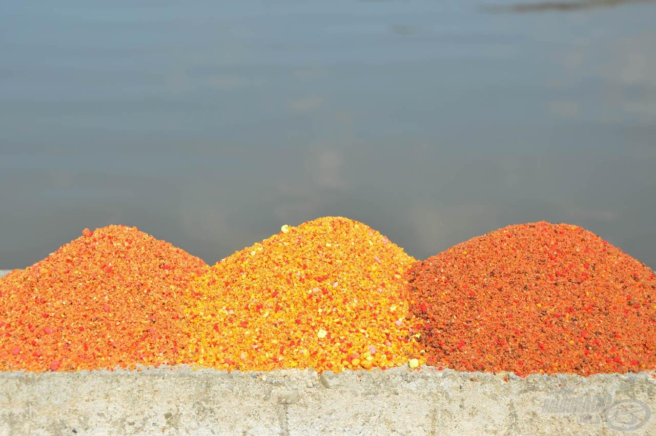 Használata a piros, sárga, vagy akár a barna keverékeknél is hatásos lehet