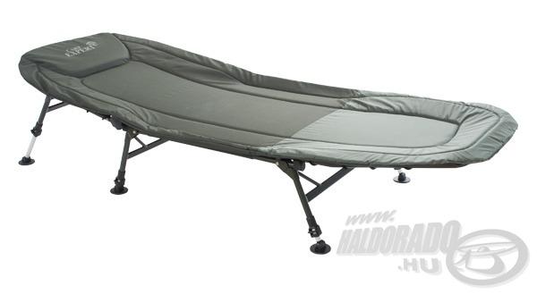 Ezt az ágyat azoknak ajánljuk, akik egy kedvező árú, de kényelmes ágyat szeretnének vásárolni