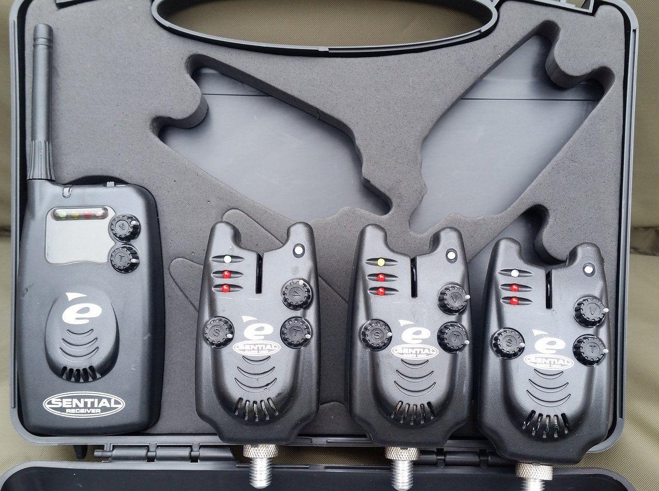 Az Energoteam E-sential elektromos kapásjelző szett kedvező árával hívja fel magára a figyelmet