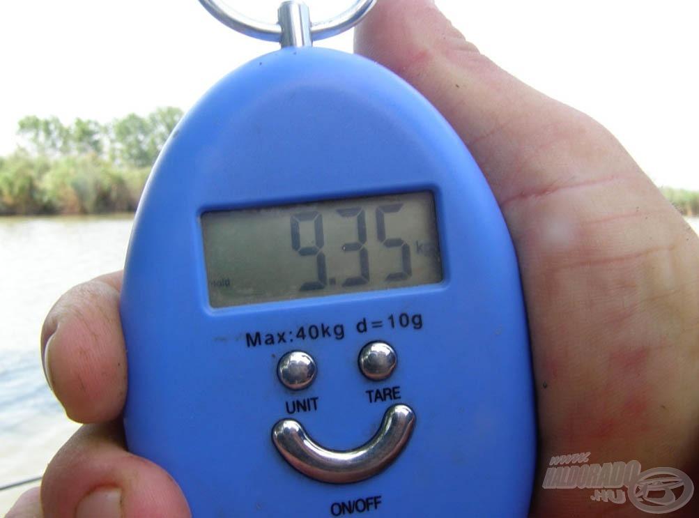 9.350 gramm