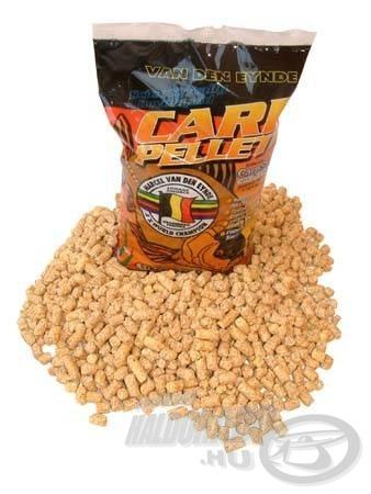 Van Den Eynde Kukorica pellet és…