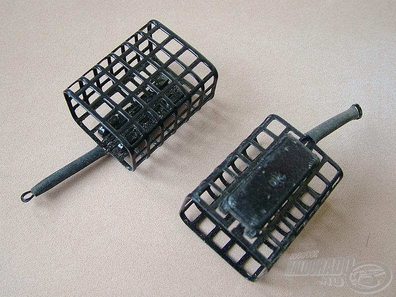 Cage feeder - dróthálós etetőkosár