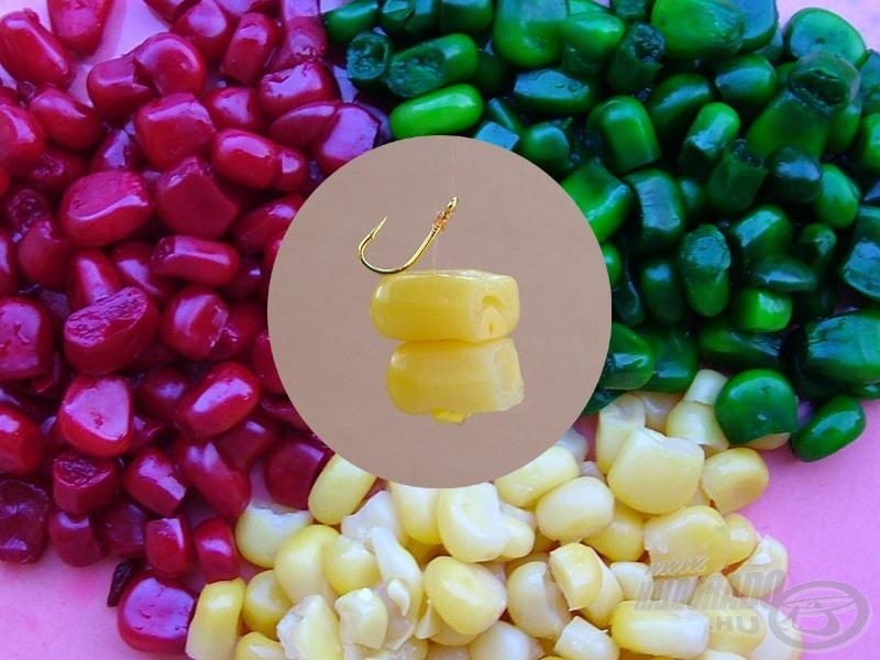 Corn - kukorica