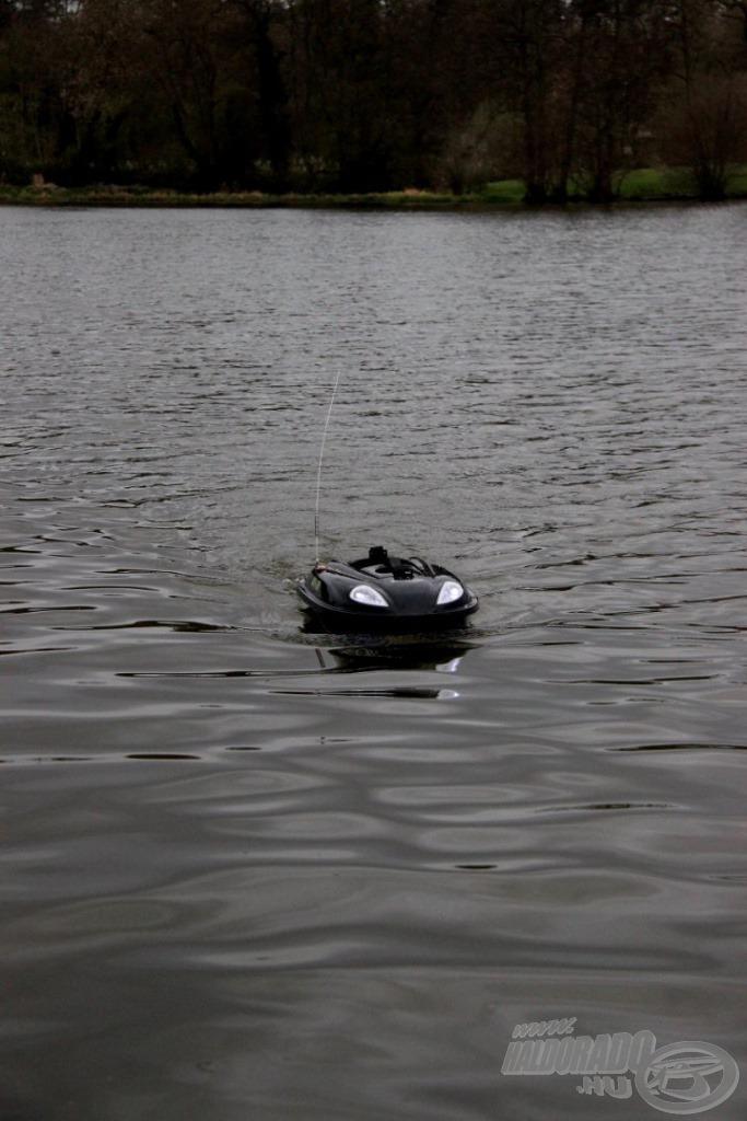 Hajónkkal rendszerint…