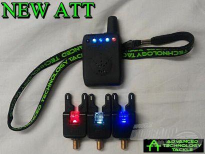 ATT, Trakker, Cygnet és Reuben Heaton termékek a Haldorádó kínálatában