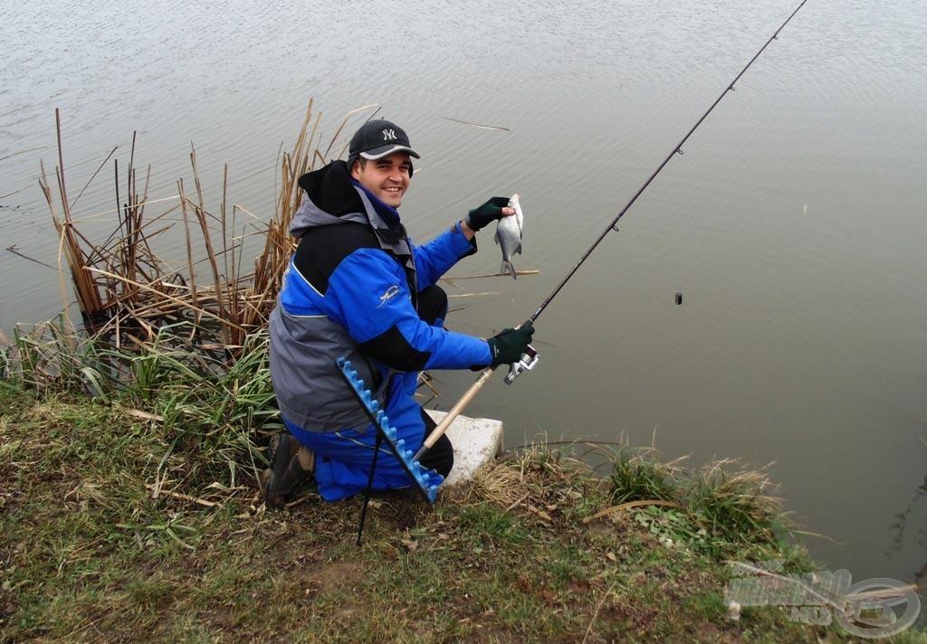 2013 első hala!