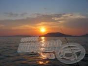 Balatoni süllőzés II. - A megfelelő csónak