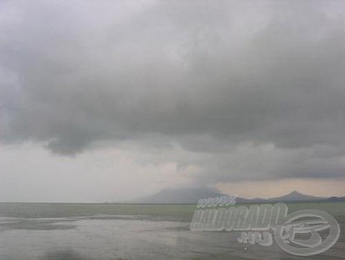 Balatoni süllőzés IV. - Az időjárás, napszakok, évszakok szerepe, helyválasztás