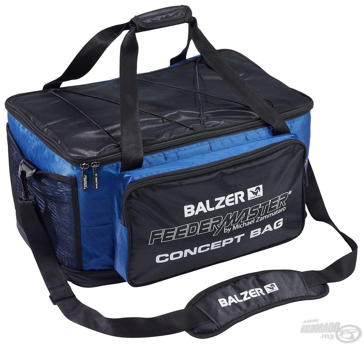 FM Concept táska