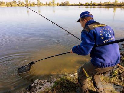 Baráti horgászatok I. rész