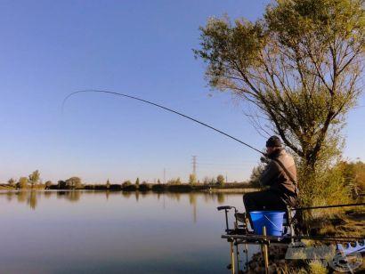 Baráti horgászatok II. rész