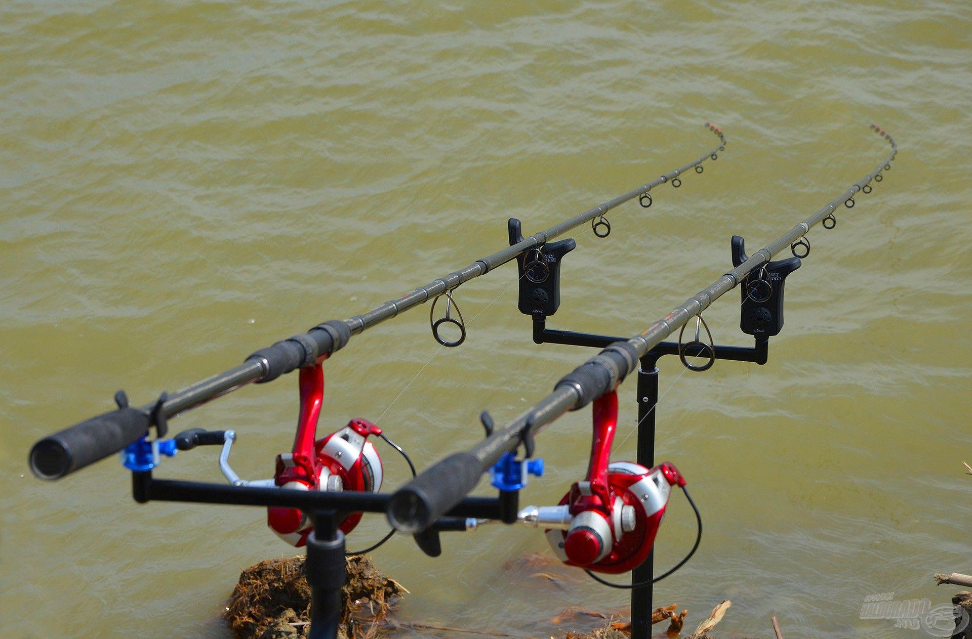 Többnapos vagy éjszakai horgászatokon jó szolgálatot tehet egy kifejezetten a feederhorgászat igényeihez hangolt segédeszköz, amely egyértelmű jelzést ad kapáskor, így biztos, hogy nem fogunk lemaradni róla – Ezzel a koncepcióval született meg a TEAM FEEDER Elektromos kapásjelző