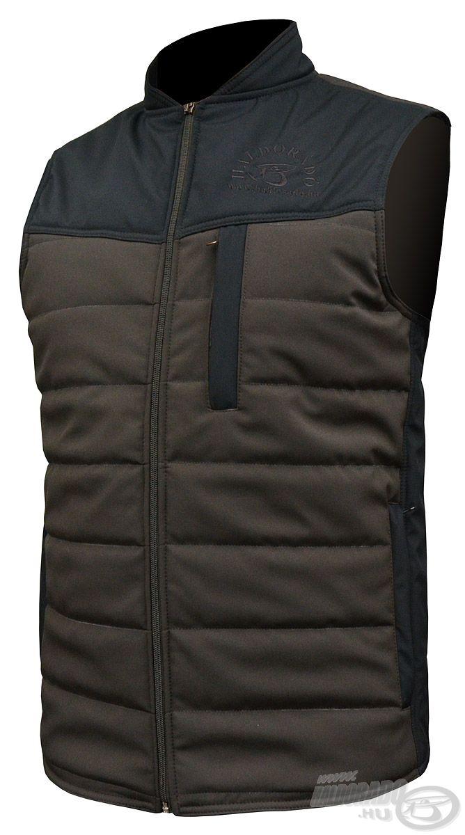 Kellemes viseletet biztosít hidegebb időben is