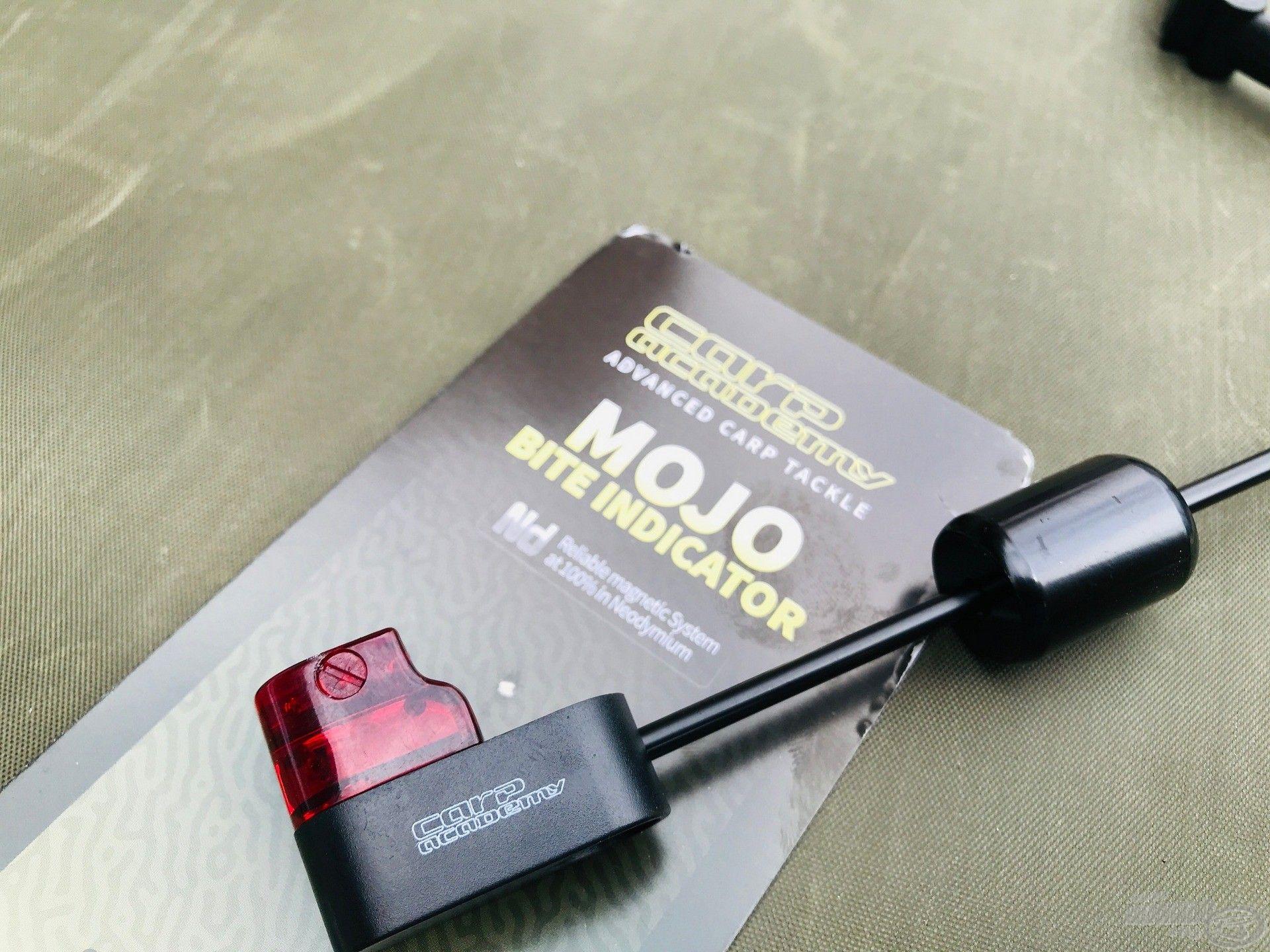 A Mojo zárja az új merevkaros swingerek sorát