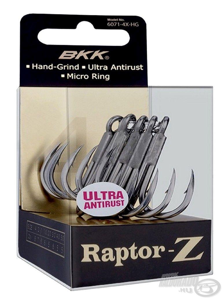 BKK Raptor-Z