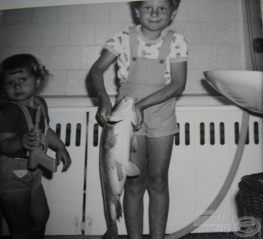 Húgom még vizipisztolyt is hozott a kivégzés előtti hancúrhoz