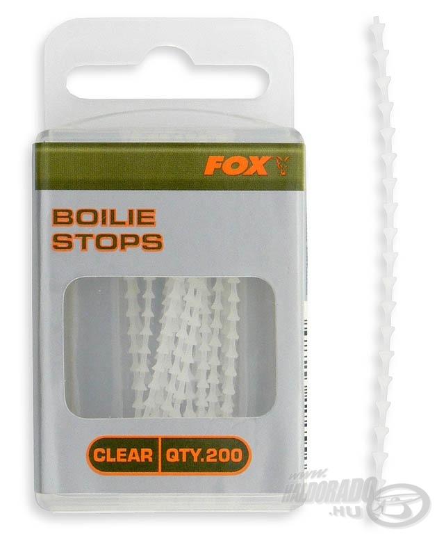 Egy dobozban 200 darab stopper található