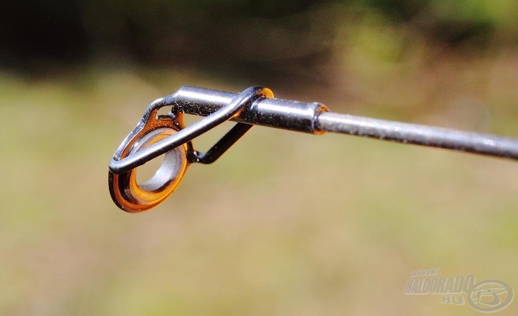 … és spiccgyűrű