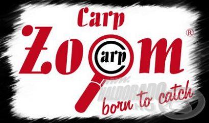 CarpZoom termékek a Haldorádó kínálatában