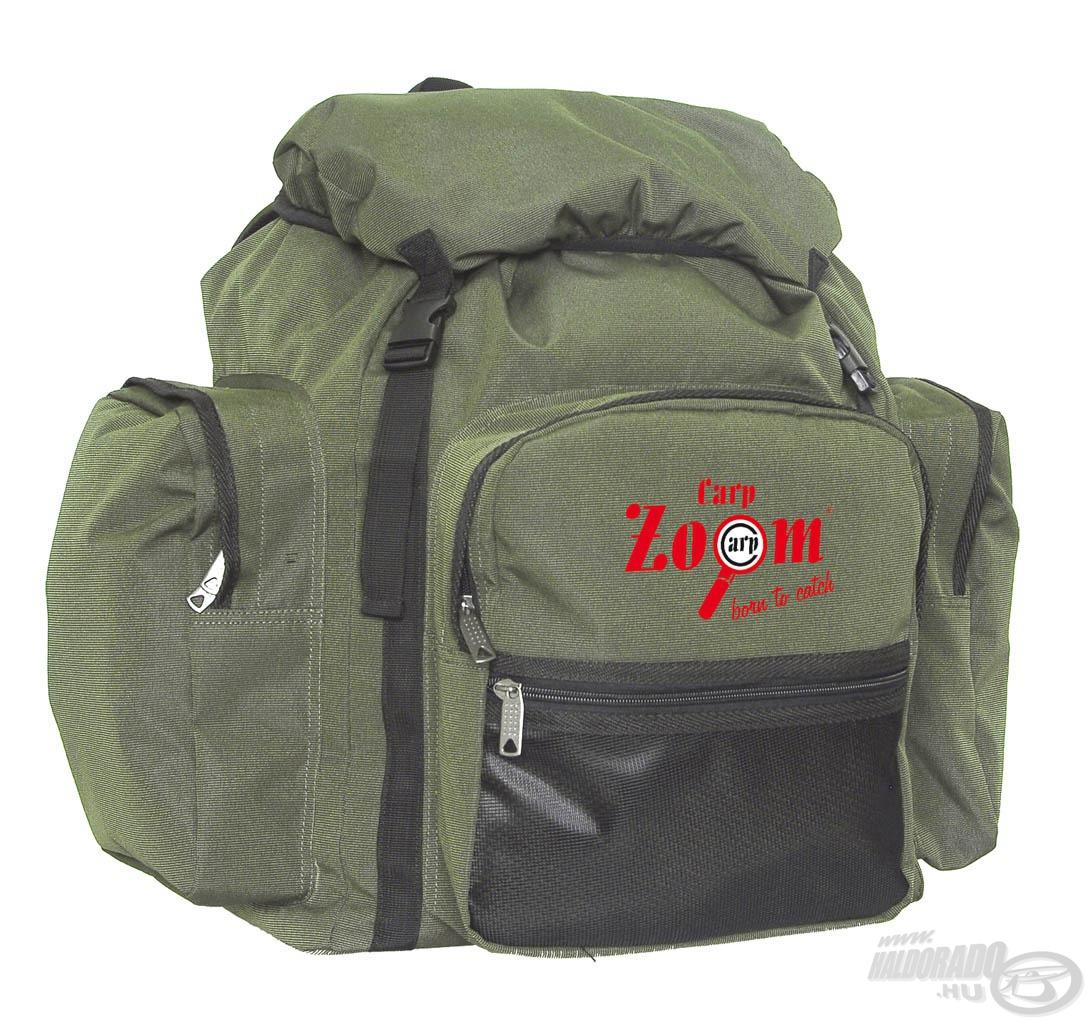 50 literes hátizsák