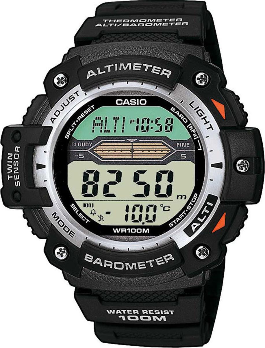 Elegáns és sportos megjelenésű Casio óra, kiváló ár/értk aránnyal