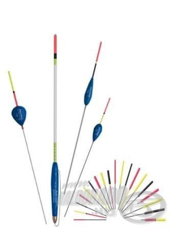 """A """"convert system""""-nek köszönhetően az antennák egyszerre több modellhez is használhatóak"""