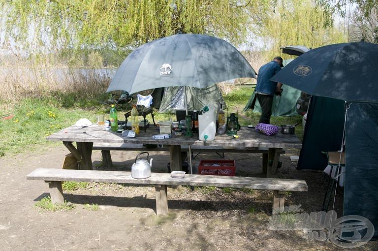 Kibővült a tábor…