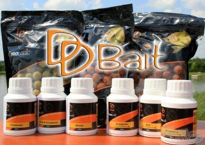 DD Bait termékek a Haldorádó kínálatában 1. rész