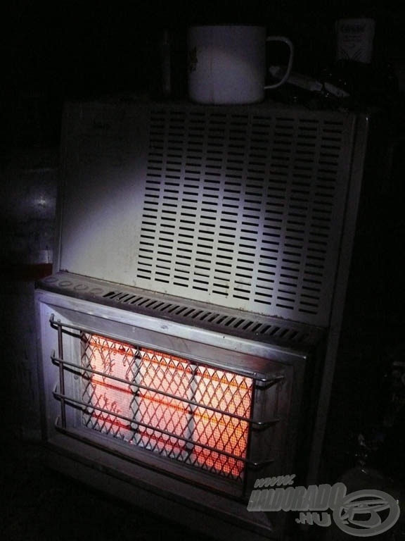 """Az """"otthon melege"""""""