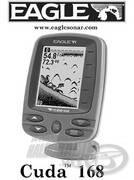 Eagle Cuda 168 - általános ismertető és használati útmutató