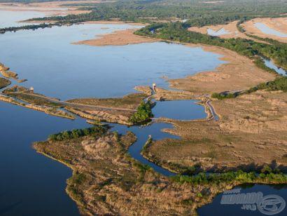 Egy év a tározón – Pontycentrum a Tisza tavon 1. rész