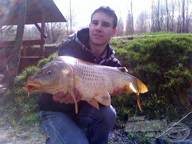 Egy horgászidény históriája - avagy mi történt 2011-ben?