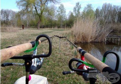 Életem majdnem legjobb horgászata