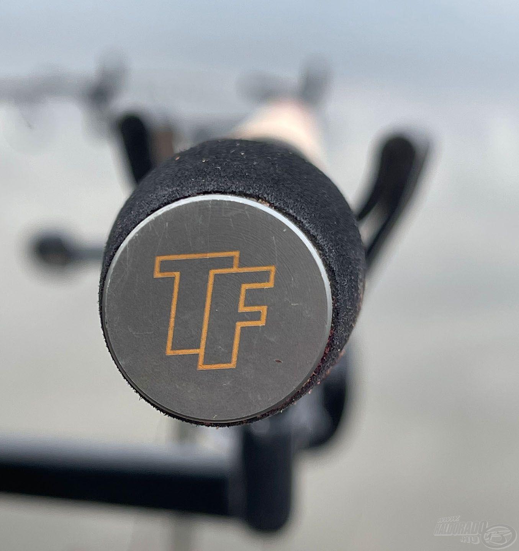 A TEAM FEEDER Gold Serie feederek most a By Döme botok zászlóshajói