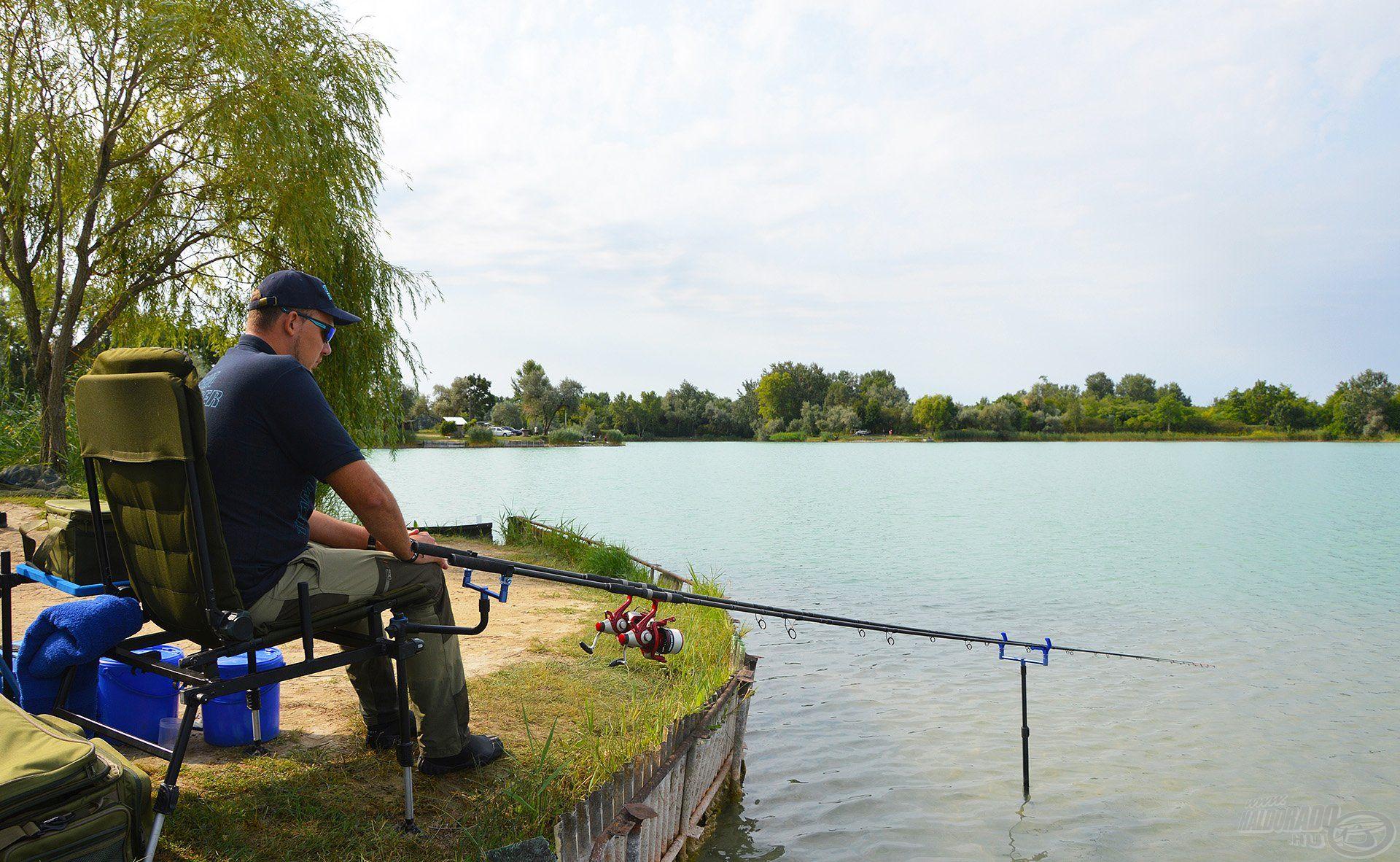 Ilyen élmények után már csak jó lehet ez a horgászat, de vajon mit tartogat még?