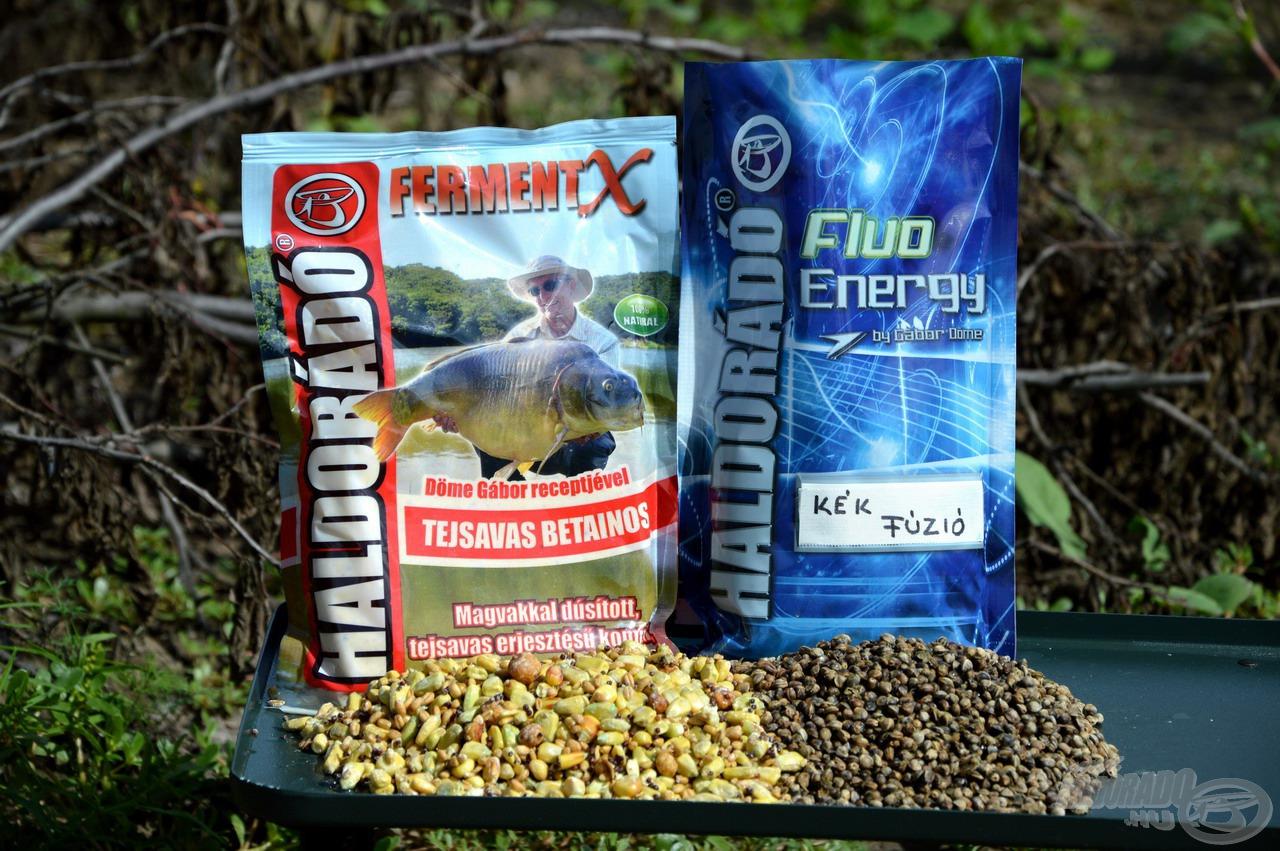 A FermentX Tejsavas Betainos etetőanyag naturális jellegű, fermentált íze tökéletes harmóniát alkotott a Kék Fúzió egyedi, savanykás gyümölcsösségével. Ez a keverék egyértelműen a horgászatom legeredményesebb összeállítása volt!