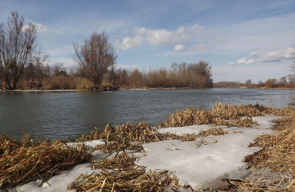 Csallóköz gyöngyszeme, a vadregényes Kis-Duna