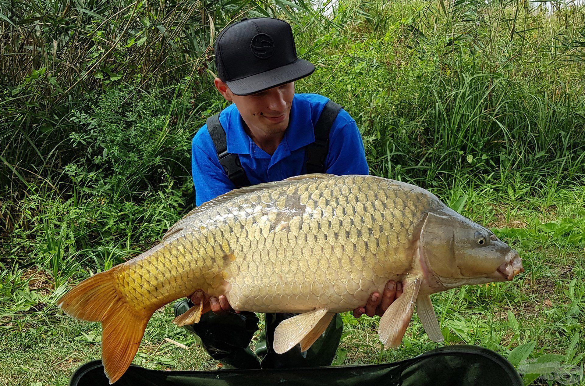 A nap legnagyobb hala!