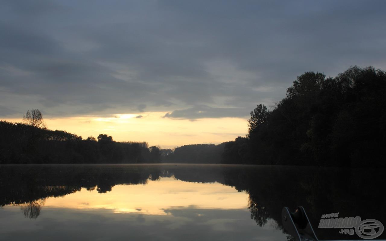 Good morning, Tisza!
